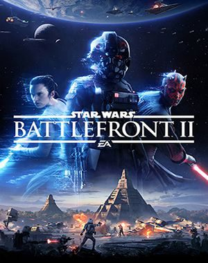 خرید پستی Star Wars Battlefront II