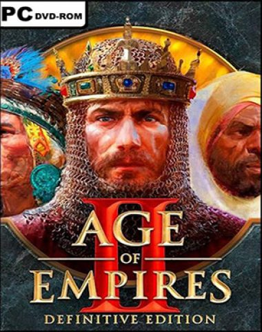 خرید بازی Age of Empires II Definitive Edition