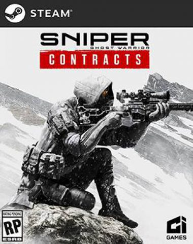 خرید بازی Sniper Ghost Warrior Contracts