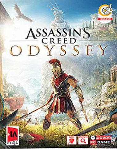 خرید بازی Assassin's Creed Odyssey