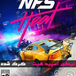 خرید بازی Need For Speed Heat