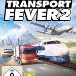 خرید بازی Transport Fever 2