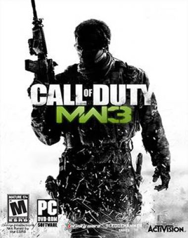خرید بازی Call of Duty Modern Warfare 3