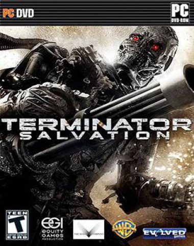 خرید بازی Terminator Salvation