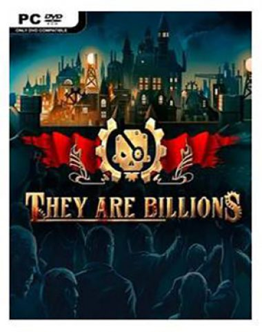 خرید بازی They Are Billions