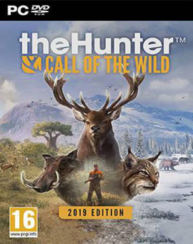 خرید بازی theHunter Call of the Wild