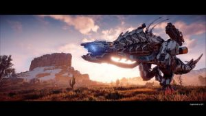 خرید بازی Horizon Zero Down