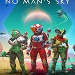 خرید بازی No Mans Sky Origins